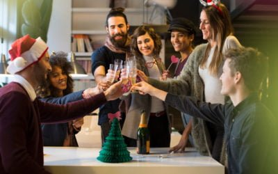 10 Tips for Safe Holiday Parties