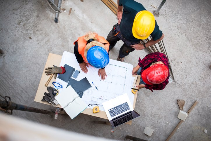 Professional Liability Insurance for General Contractors